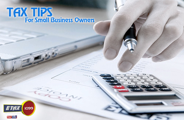 10 Mid-Year Tax Tips for Small Business Owners