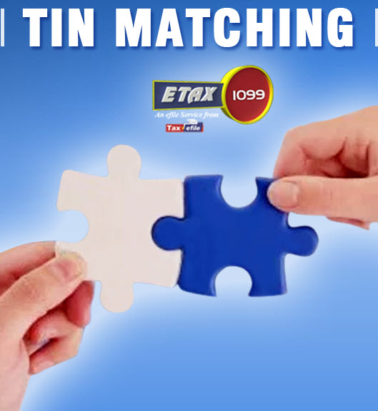 Benefits of IRS Taxpayer Identification Number (TIN) Matching