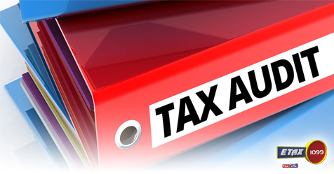 Avoid an IRS Tax Audit