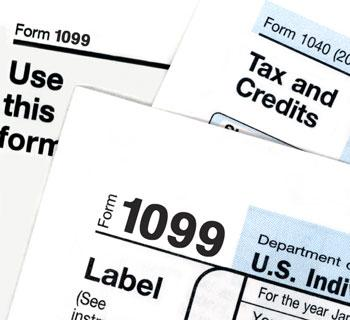 Filing Form 1099 Online before Deadline