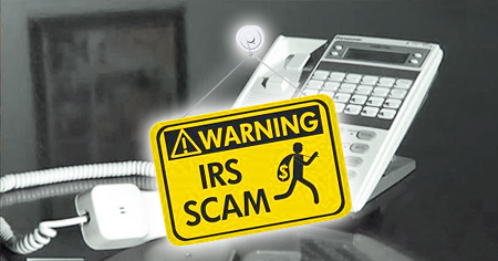 IRS Warns Taxpayers to know about Summertime Scams in 2017