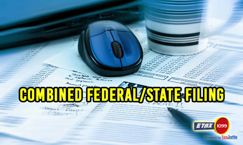 Combined Federal State Filing