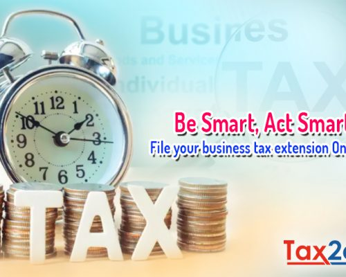 File form 7004 tax extension